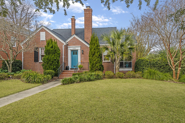 Charleston Address - MLS Number: 21000850