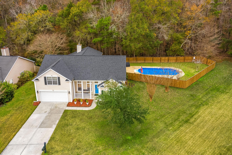 Legend Oaks Plantation Homes For Sale - 114 Corral, Summerville, SC - 14