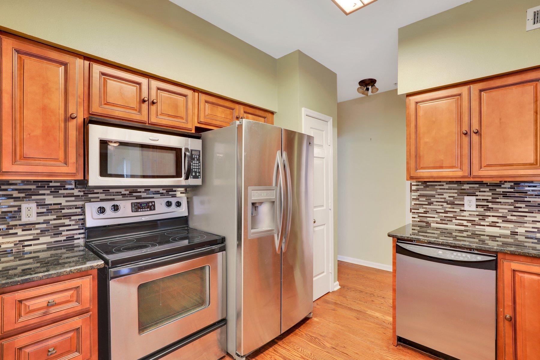 The Peninsula Condominiums Homes For Sale - 700 Daniel Ellis, Charleston, SC - 19