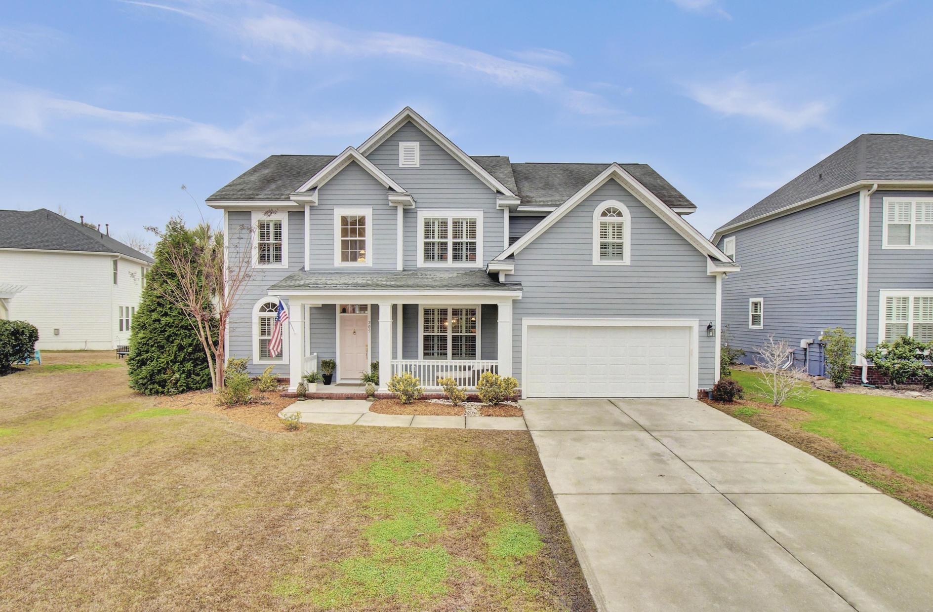 Legend Oaks Plantation Homes For Sale - 205 Carolinian, Summerville, SC - 40