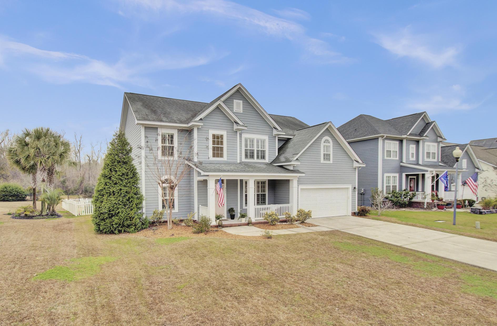 Legend Oaks Plantation Homes For Sale - 205 Carolinian, Summerville, SC - 9