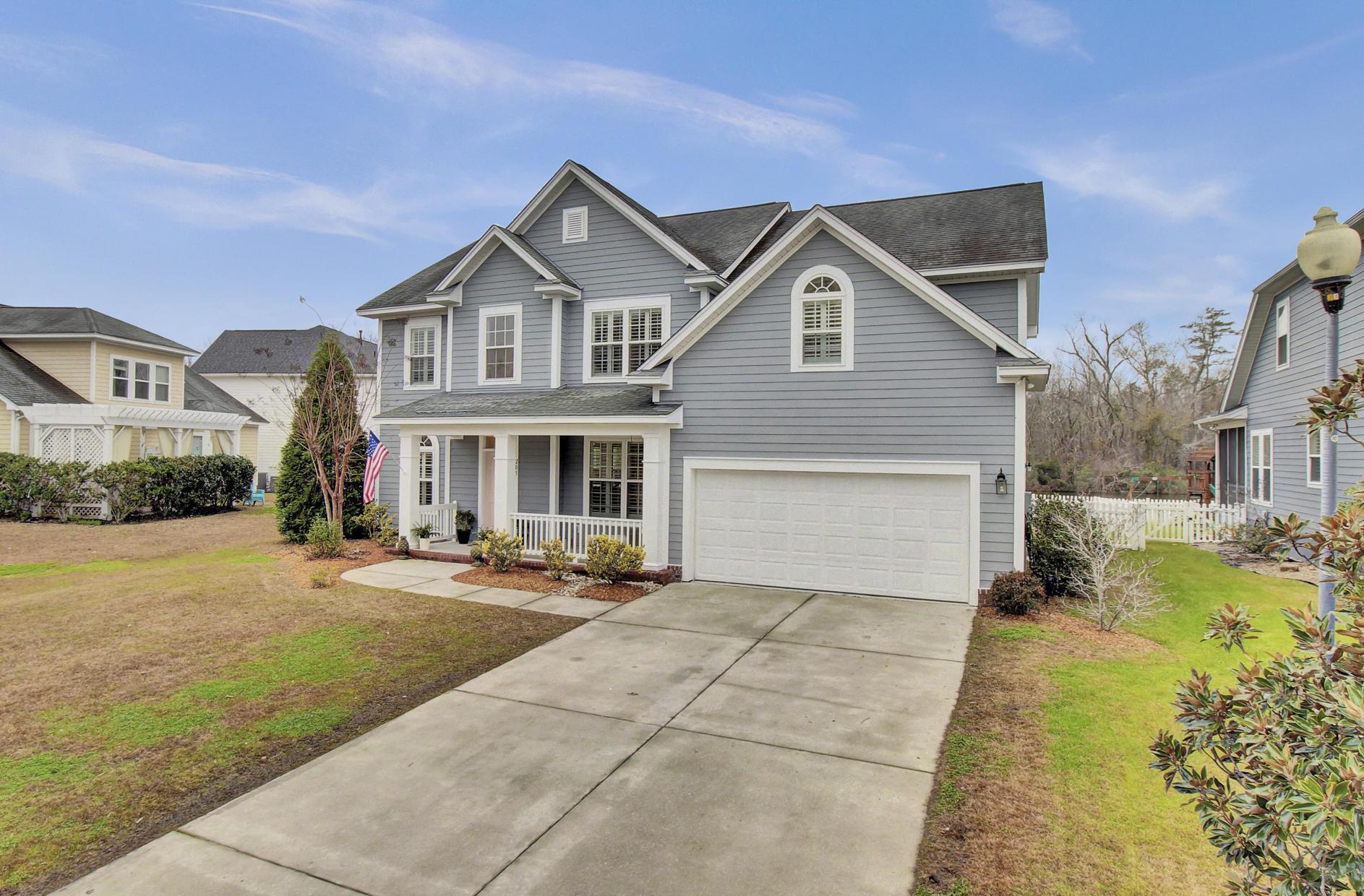 Legend Oaks Plantation Homes For Sale - 205 Carolinian, Summerville, SC - 36