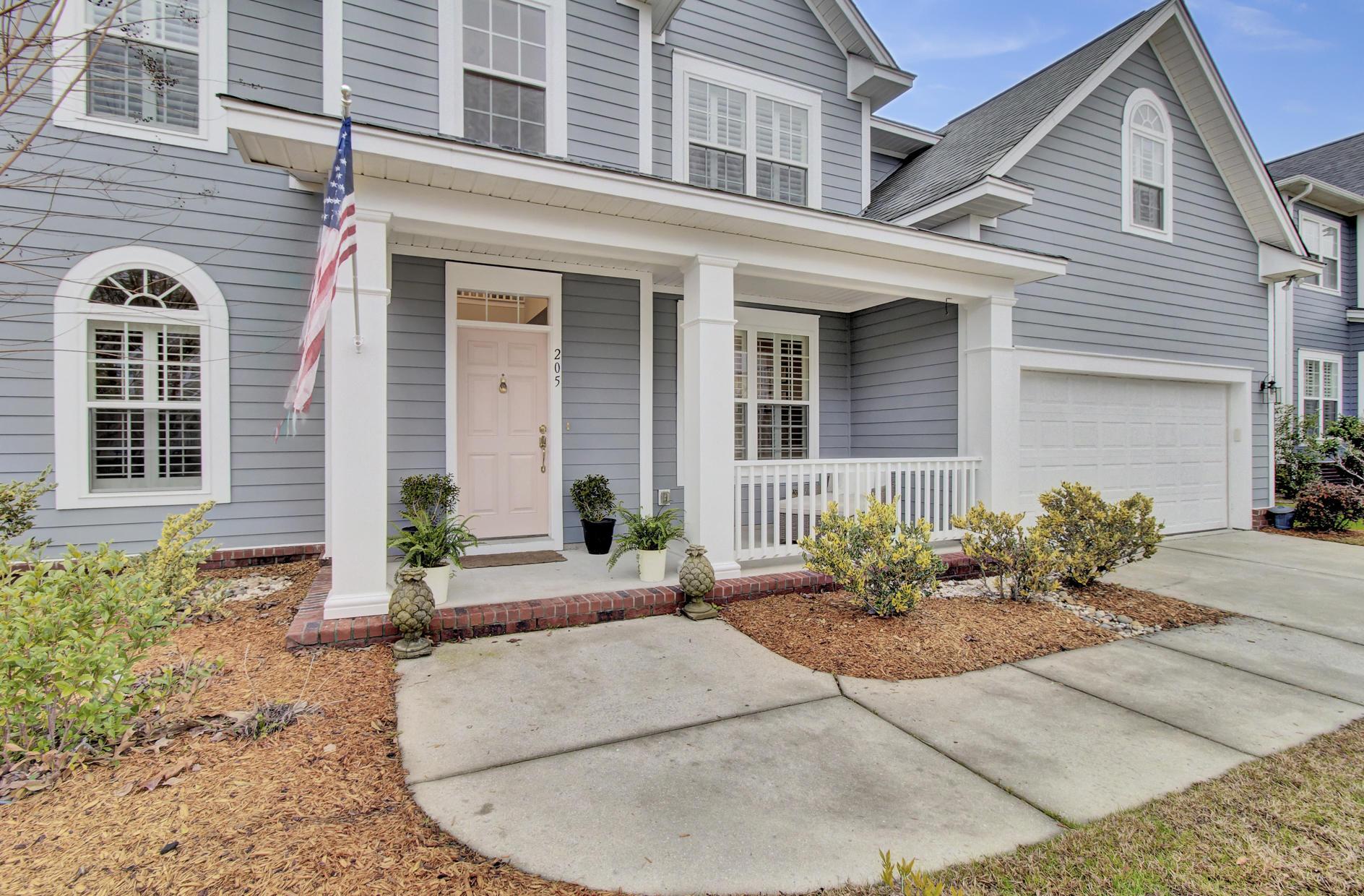 Legend Oaks Plantation Homes For Sale - 205 Carolinian, Summerville, SC - 18