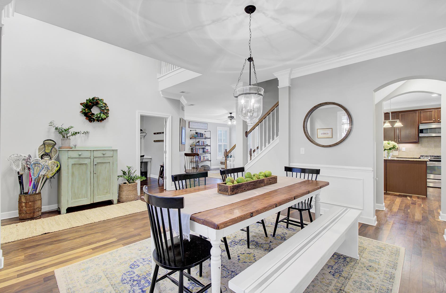 Legend Oaks Plantation Homes For Sale - 205 Carolinian, Summerville, SC - 58