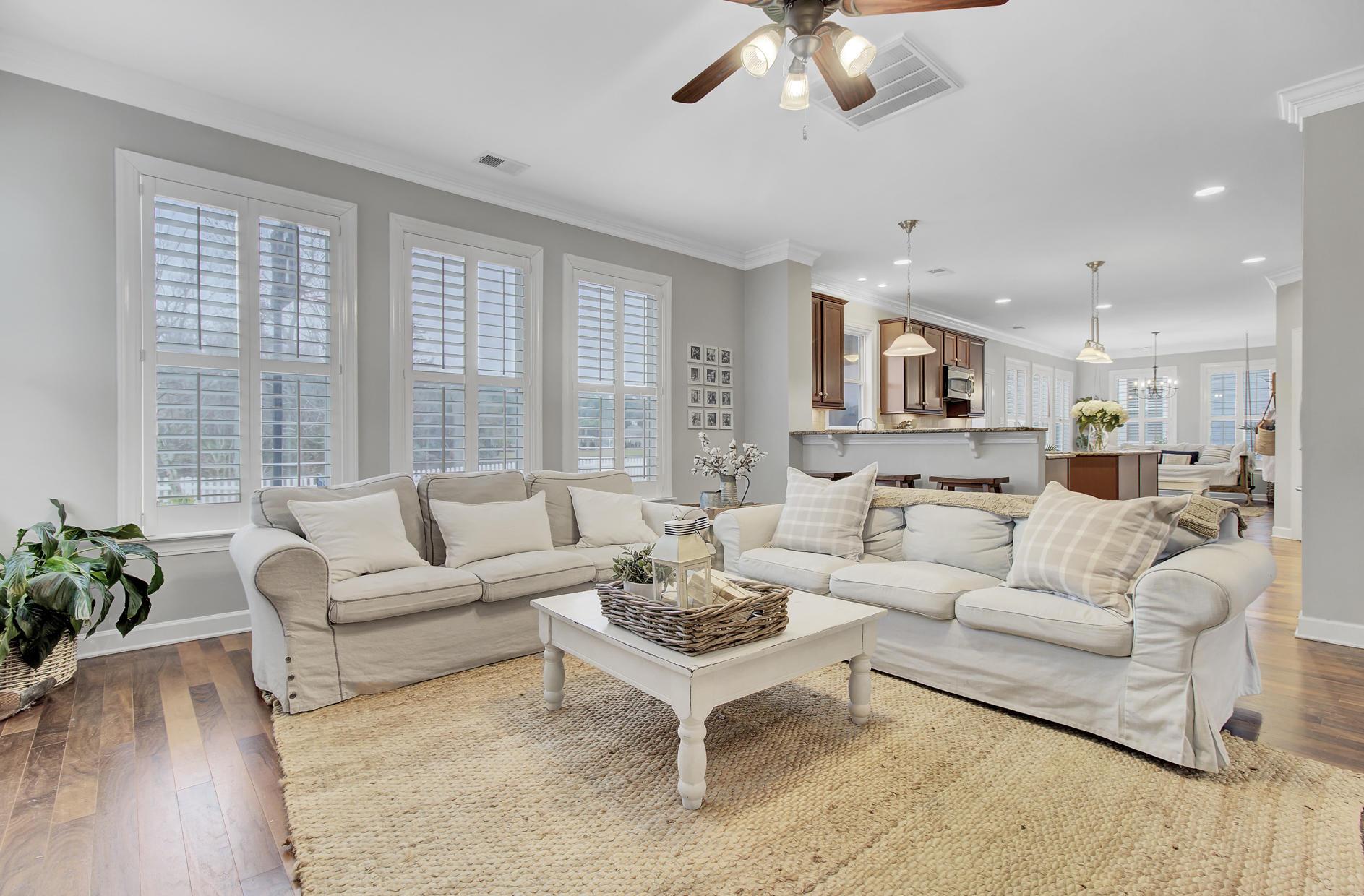 Legend Oaks Plantation Homes For Sale - 205 Carolinian, Summerville, SC - 29