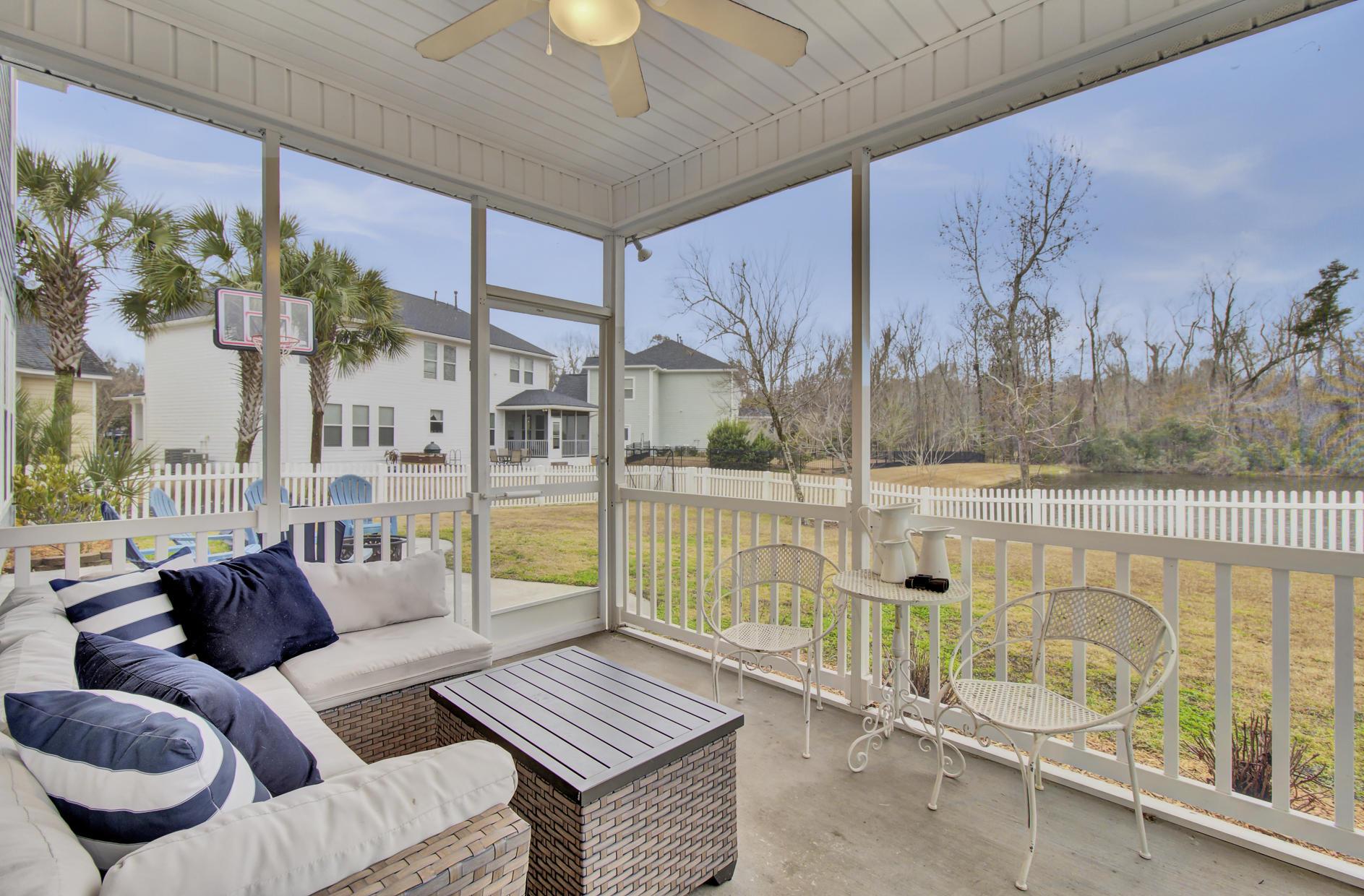 Legend Oaks Plantation Homes For Sale - 205 Carolinian, Summerville, SC - 22