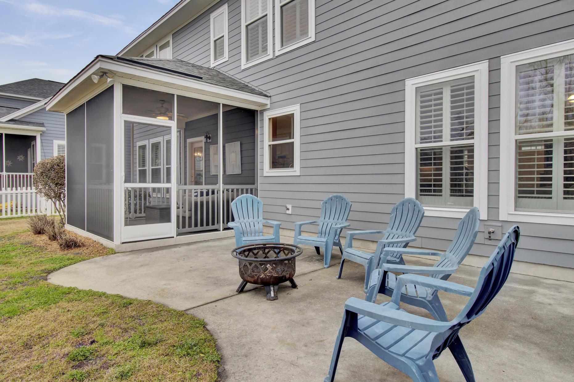 Legend Oaks Plantation Homes For Sale - 205 Carolinian, Summerville, SC - 17