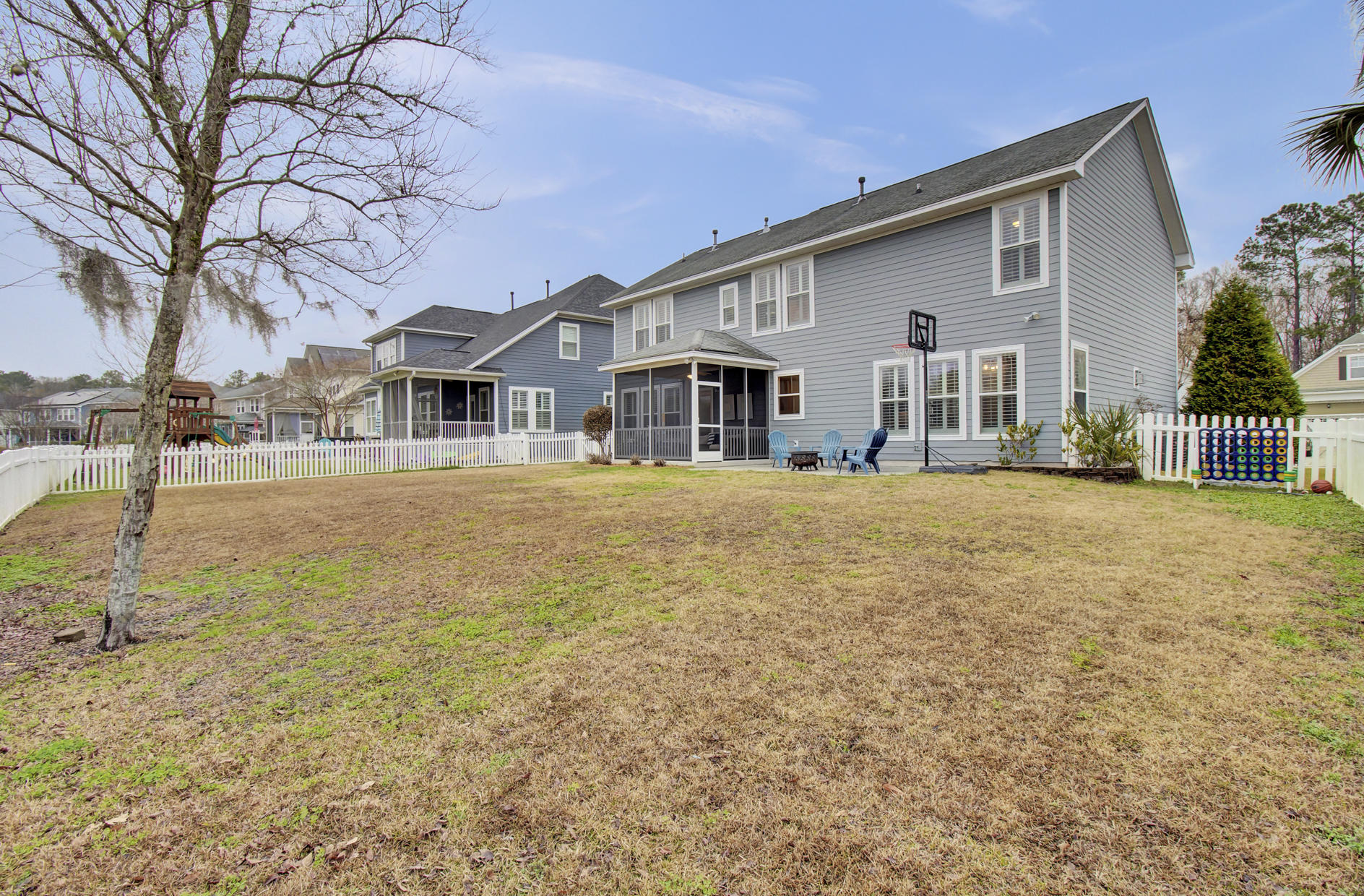 Legend Oaks Plantation Homes For Sale - 205 Carolinian, Summerville, SC - 21