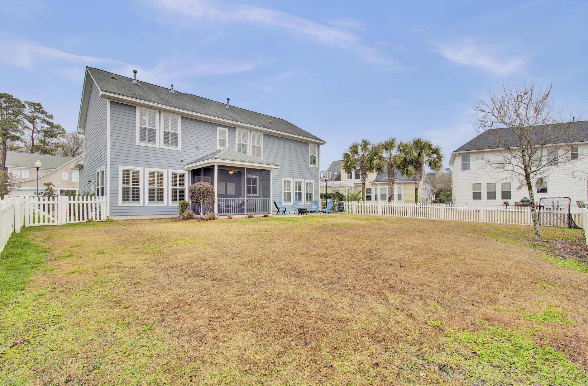 Legend Oaks Plantation Homes For Sale - 205 Carolinian, Summerville, SC - 38