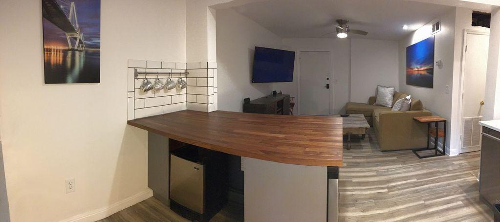 Marsh Grass Condominiums Homes For Sale - 1501 Ben Sawyer, Mount Pleasant, SC - 8