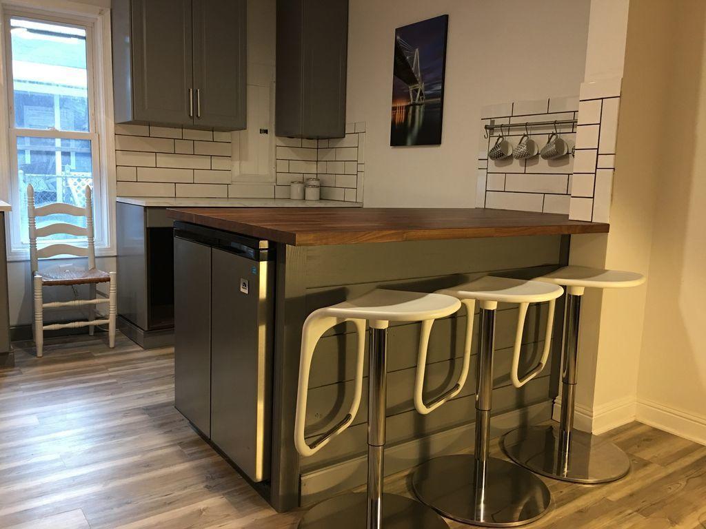 Marsh Grass Condominiums Homes For Sale - 1501 Ben Sawyer, Mount Pleasant, SC - 1