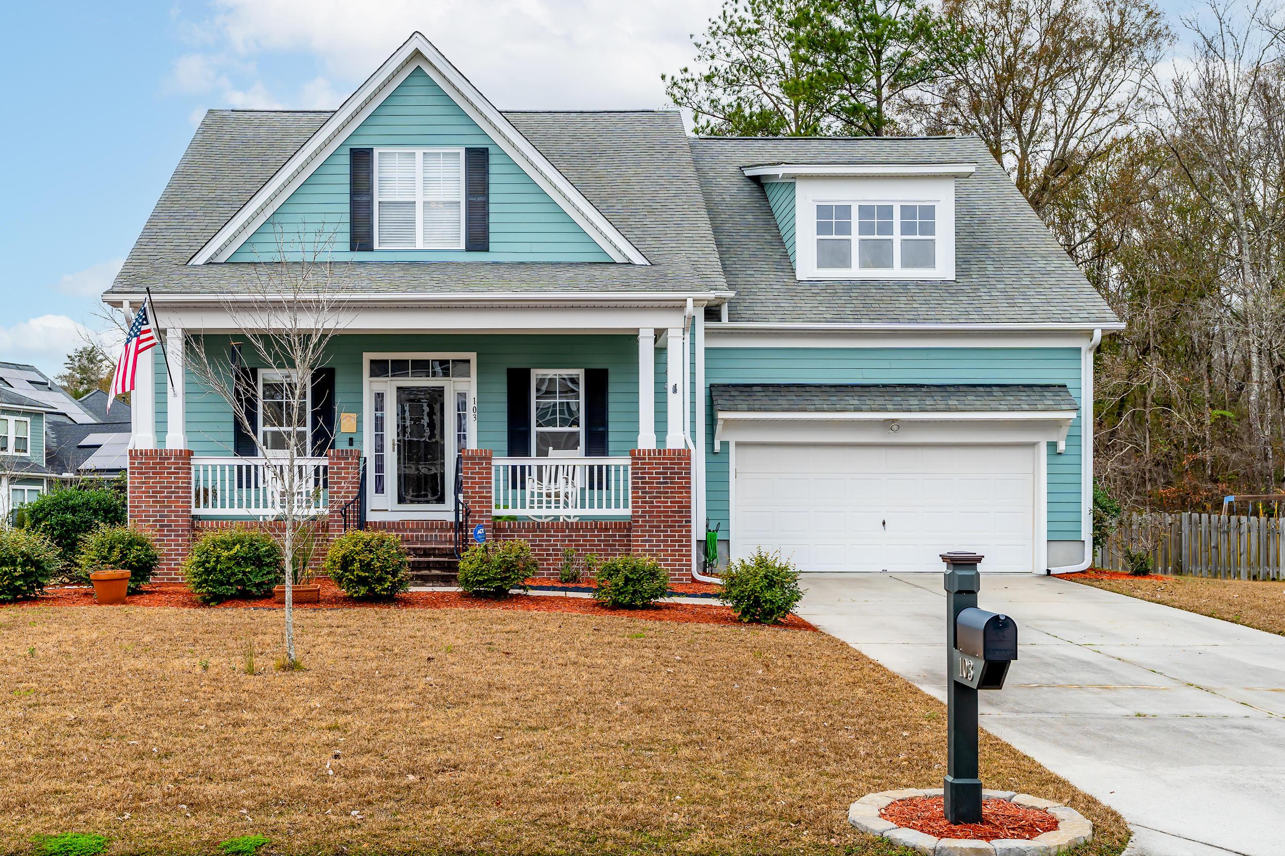 Legend Oaks Plantation Homes For Sale - 103 Hanging Moss, Summerville, SC - 18