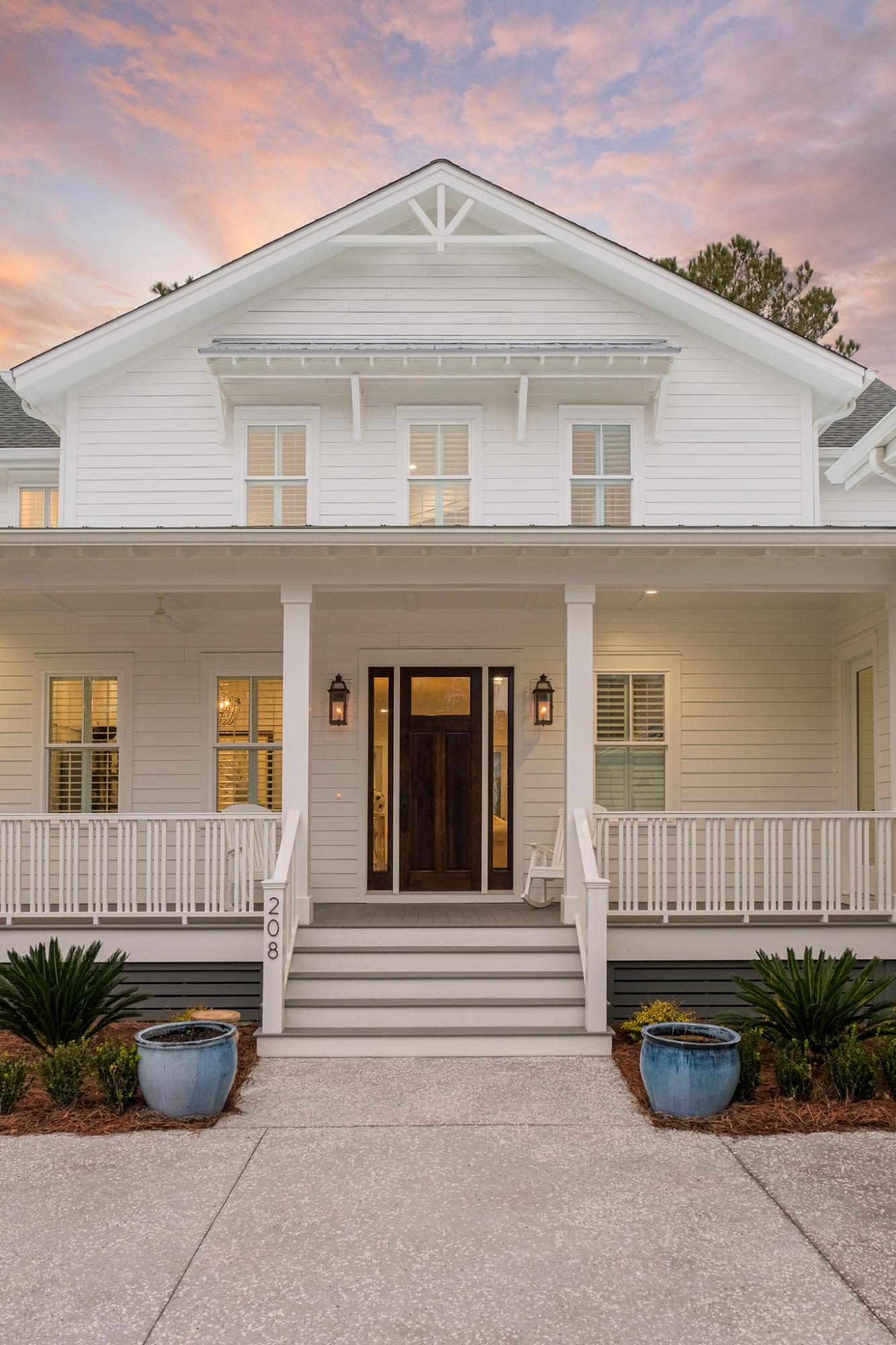 Daniel Island Park Homes For Sale - 208 Brailsford, Charleston, SC - 37