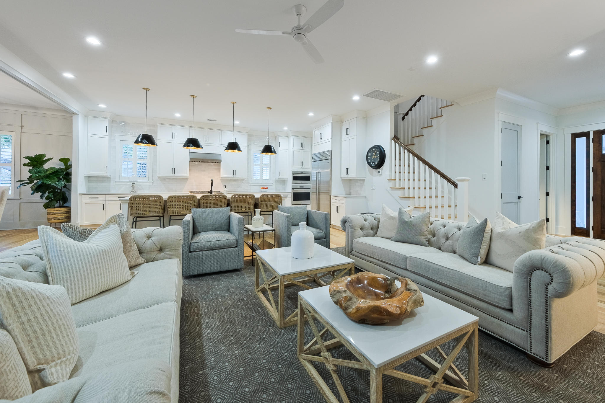 Daniel Island Park Homes For Sale - 208 Brailsford, Charleston, SC - 27