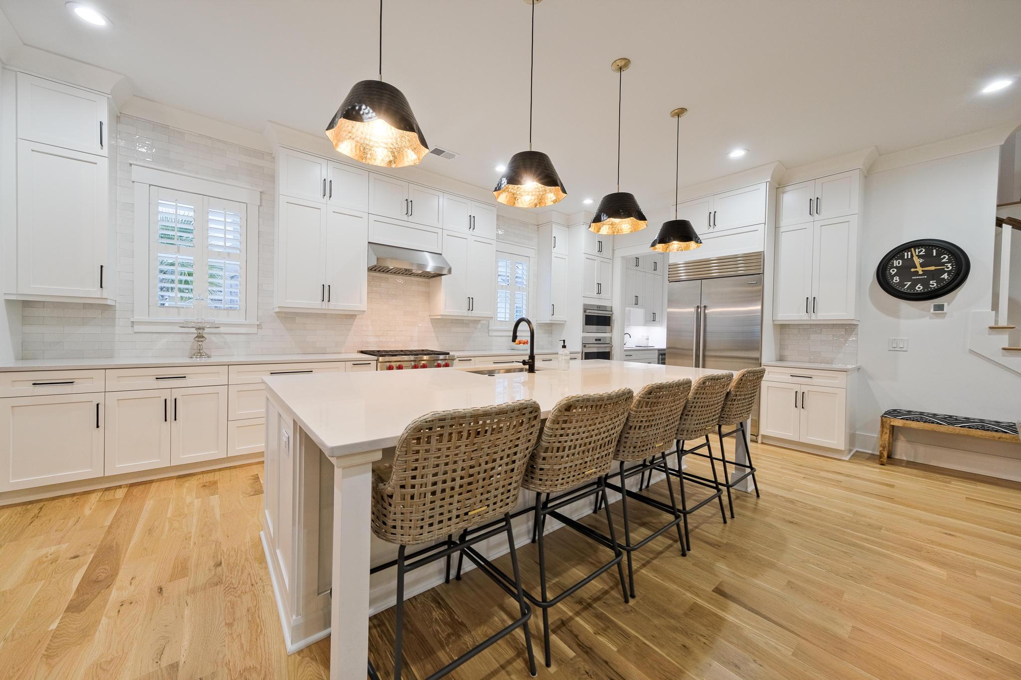 Daniel Island Park Homes For Sale - 208 Brailsford, Charleston, SC - 29