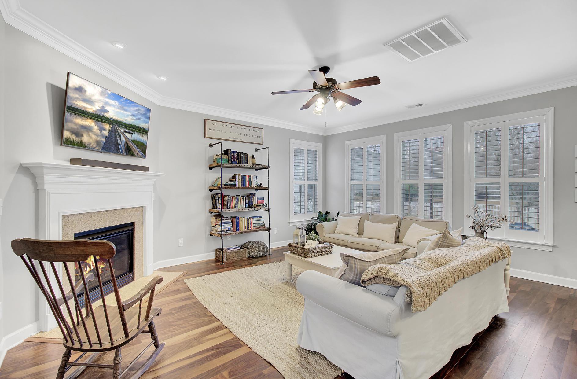Legend Oaks Plantation Homes For Sale - 205 Carolinian, Summerville, SC - 60