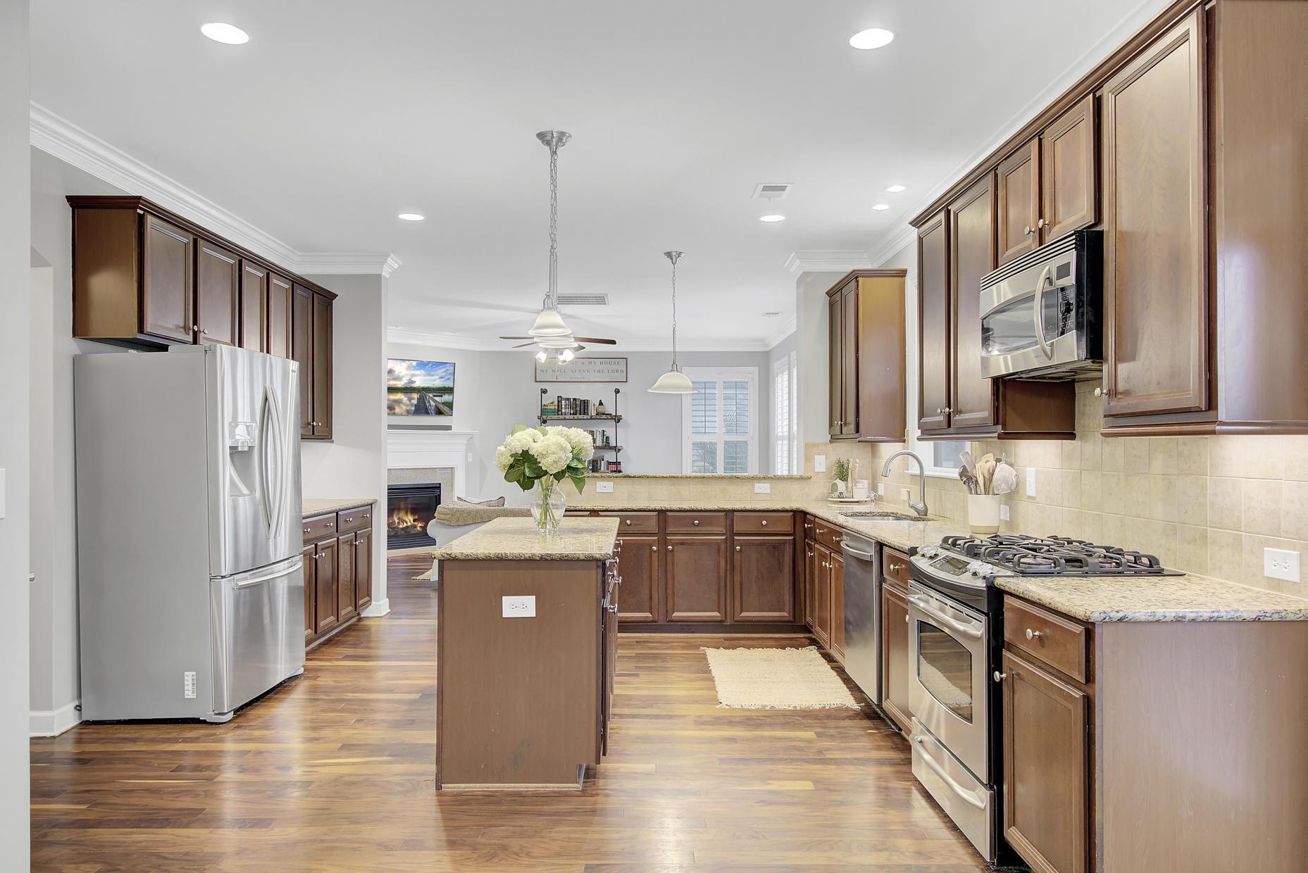 Legend Oaks Plantation Homes For Sale - 205 Carolinian, Summerville, SC - 57