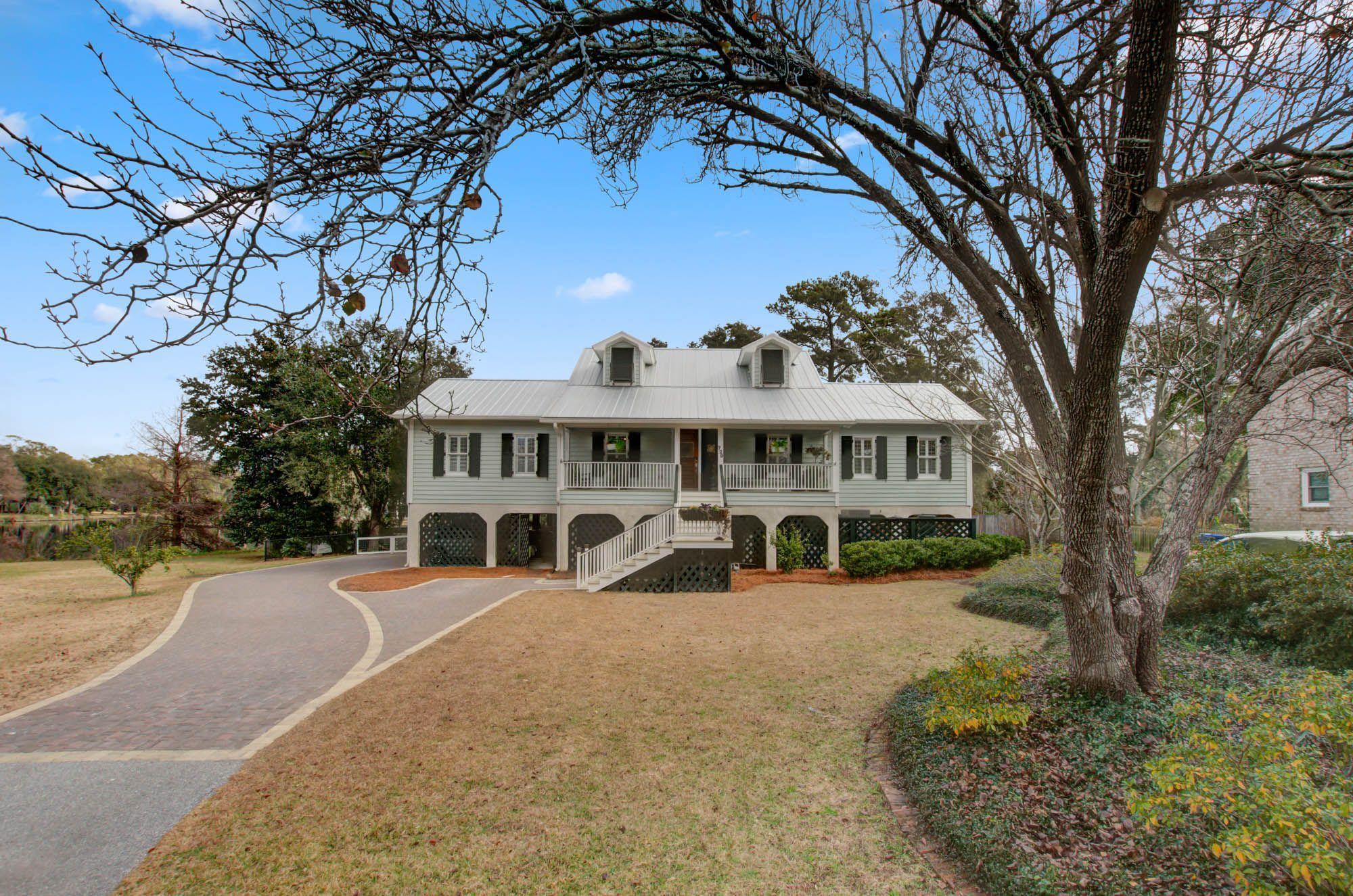 Charleston Address - MLS Number: 21001029