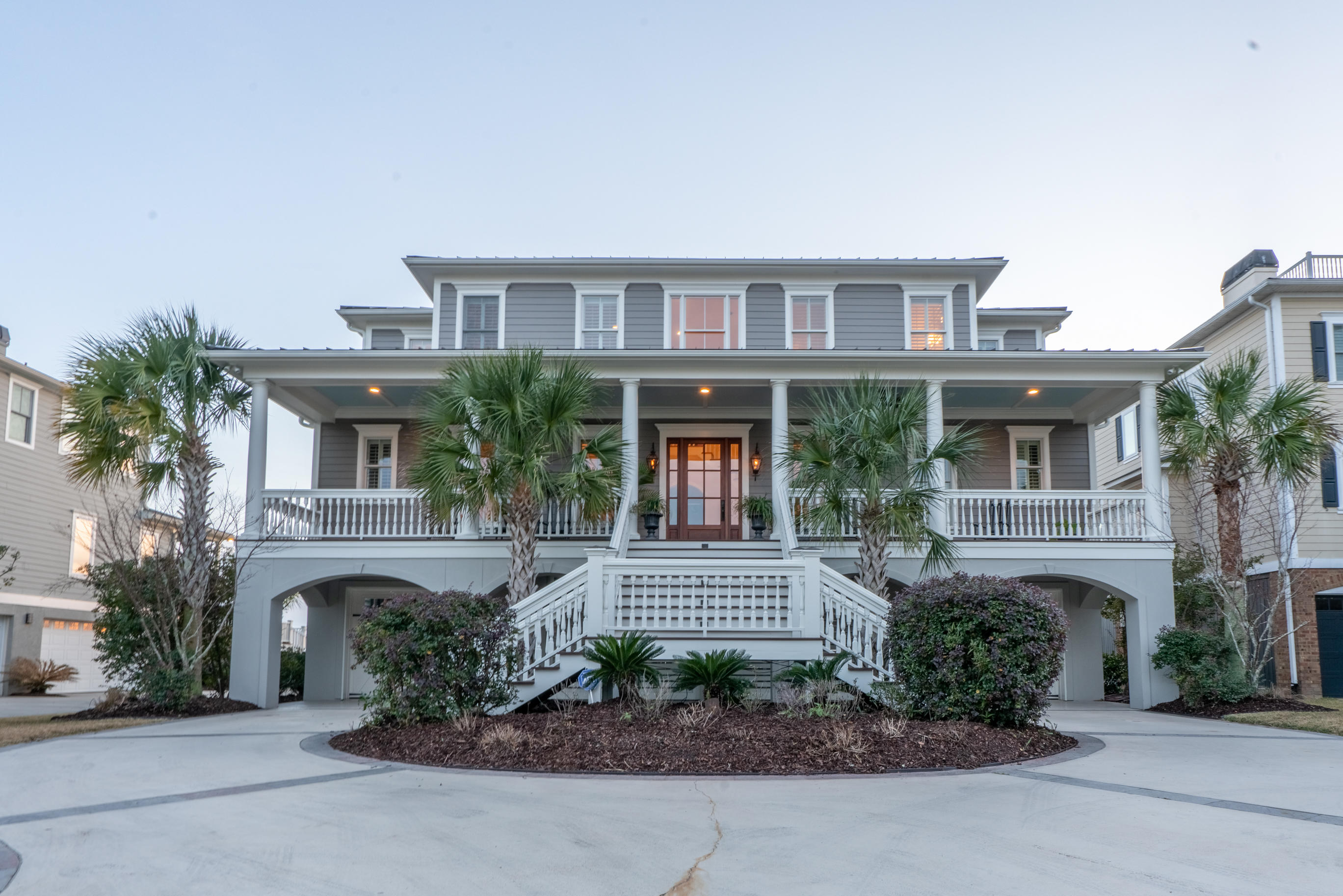 Charleston Address - MLS Number: 21001225