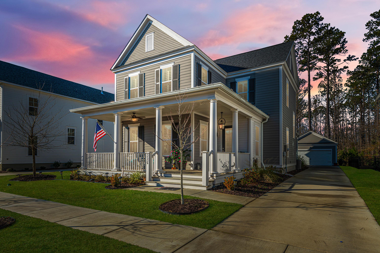 Charleston Address - MLS Number: 21001359