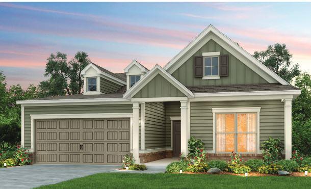 Nexton Homes For Sale - 111 Potters Pass, Summerville, SC - 0