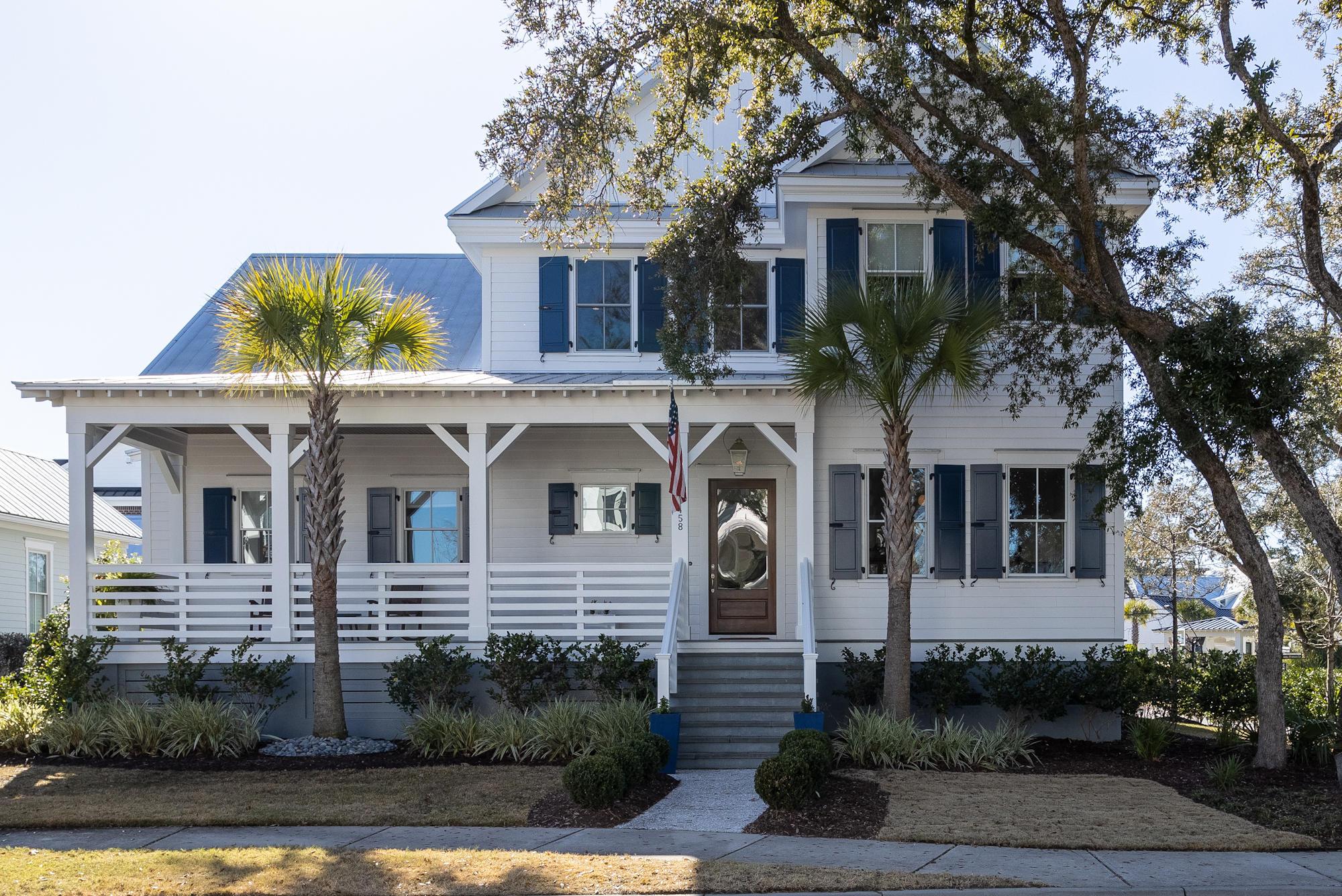 Charleston Address - MLS Number: 21001167