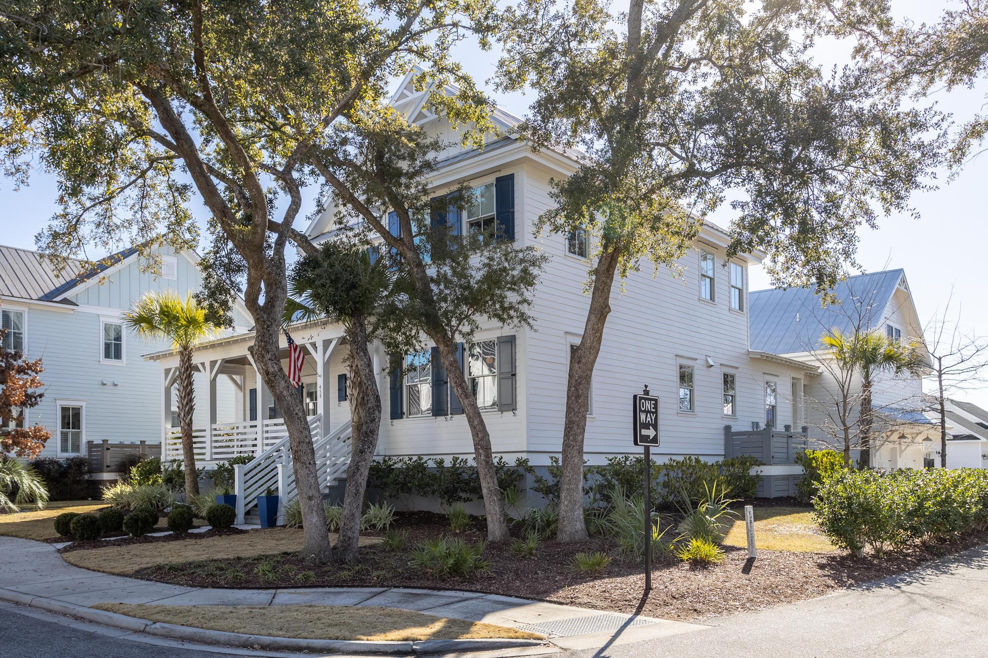 Daniel Island Park Homes For Sale - 458 Lesesne, Charleston, SC - 10