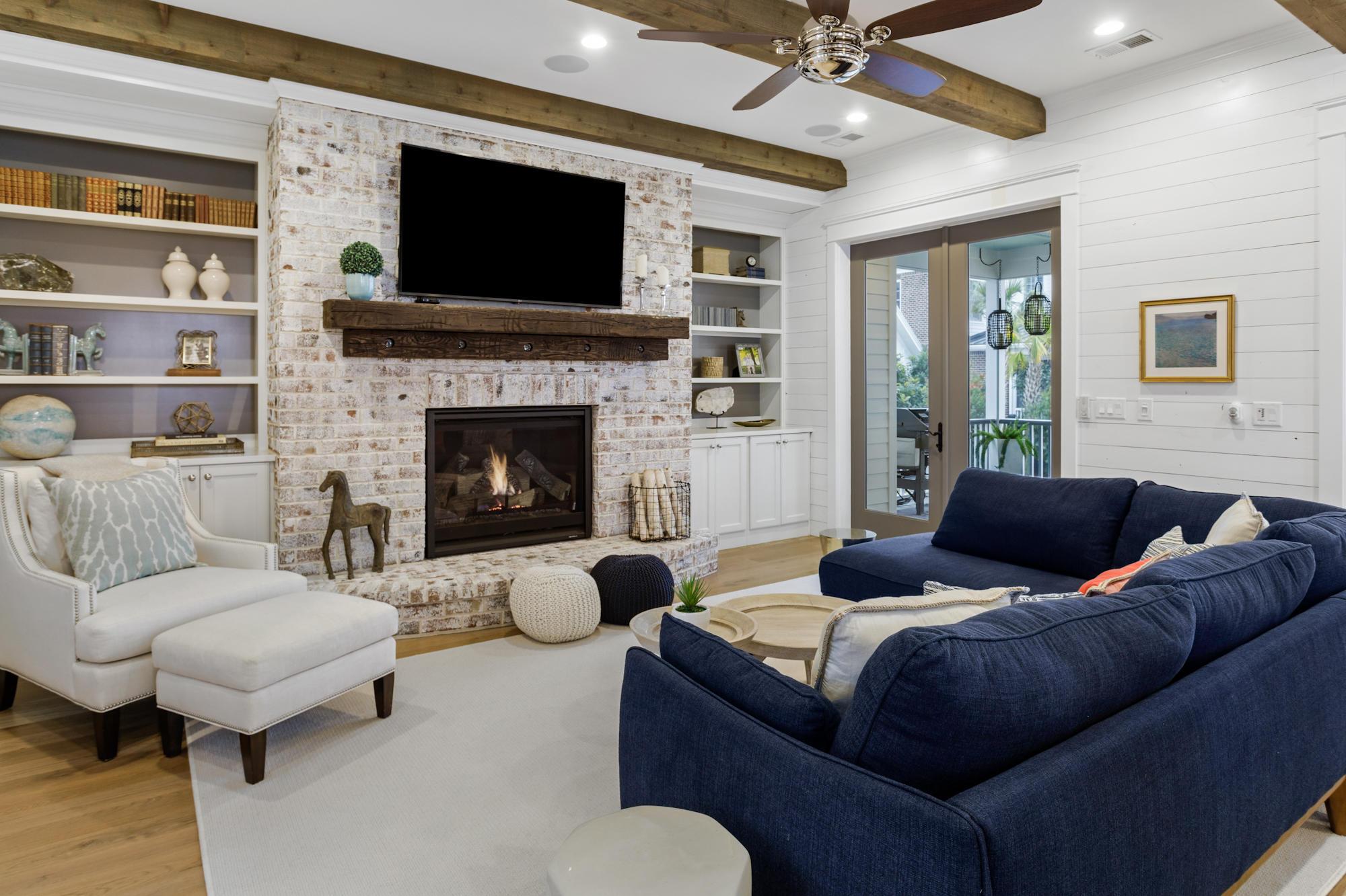 Daniel Island Park Homes For Sale - 458 Lesesne, Charleston, SC - 11