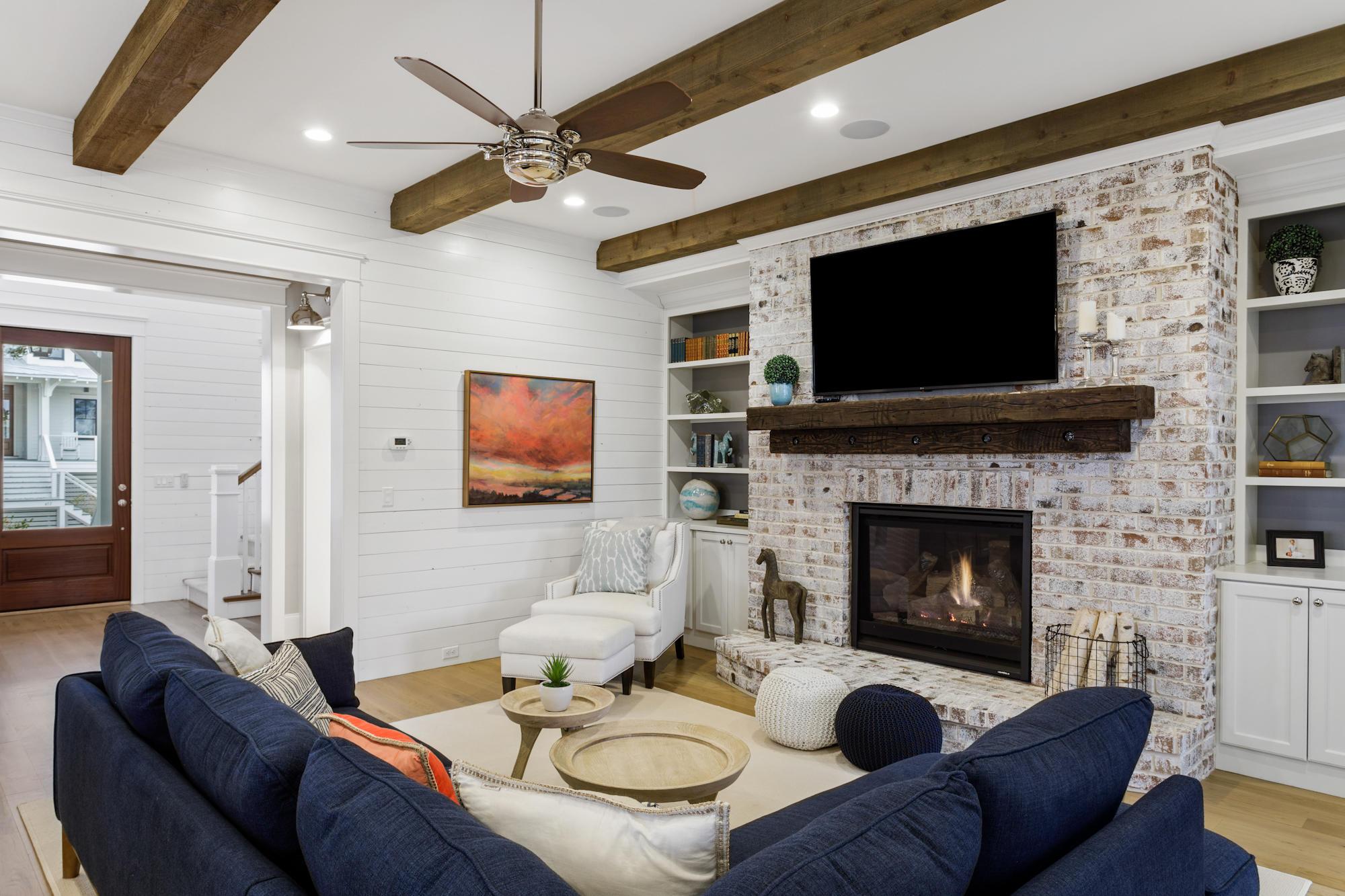 Daniel Island Park Homes For Sale - 458 Lesesne, Charleston, SC - 12