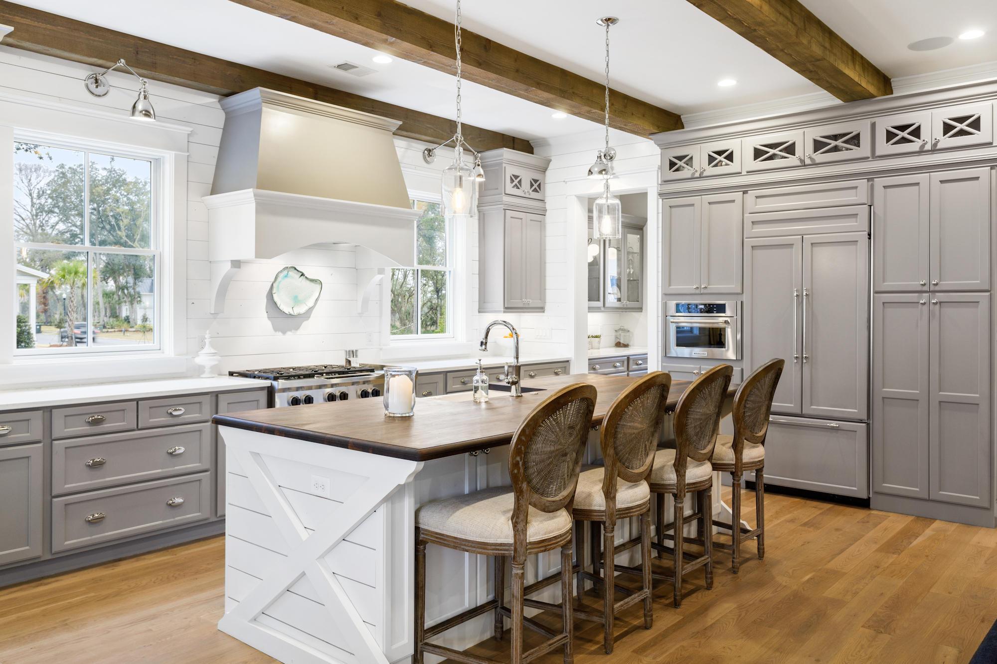 Daniel Island Park Homes For Sale - 458 Lesesne, Charleston, SC - 14