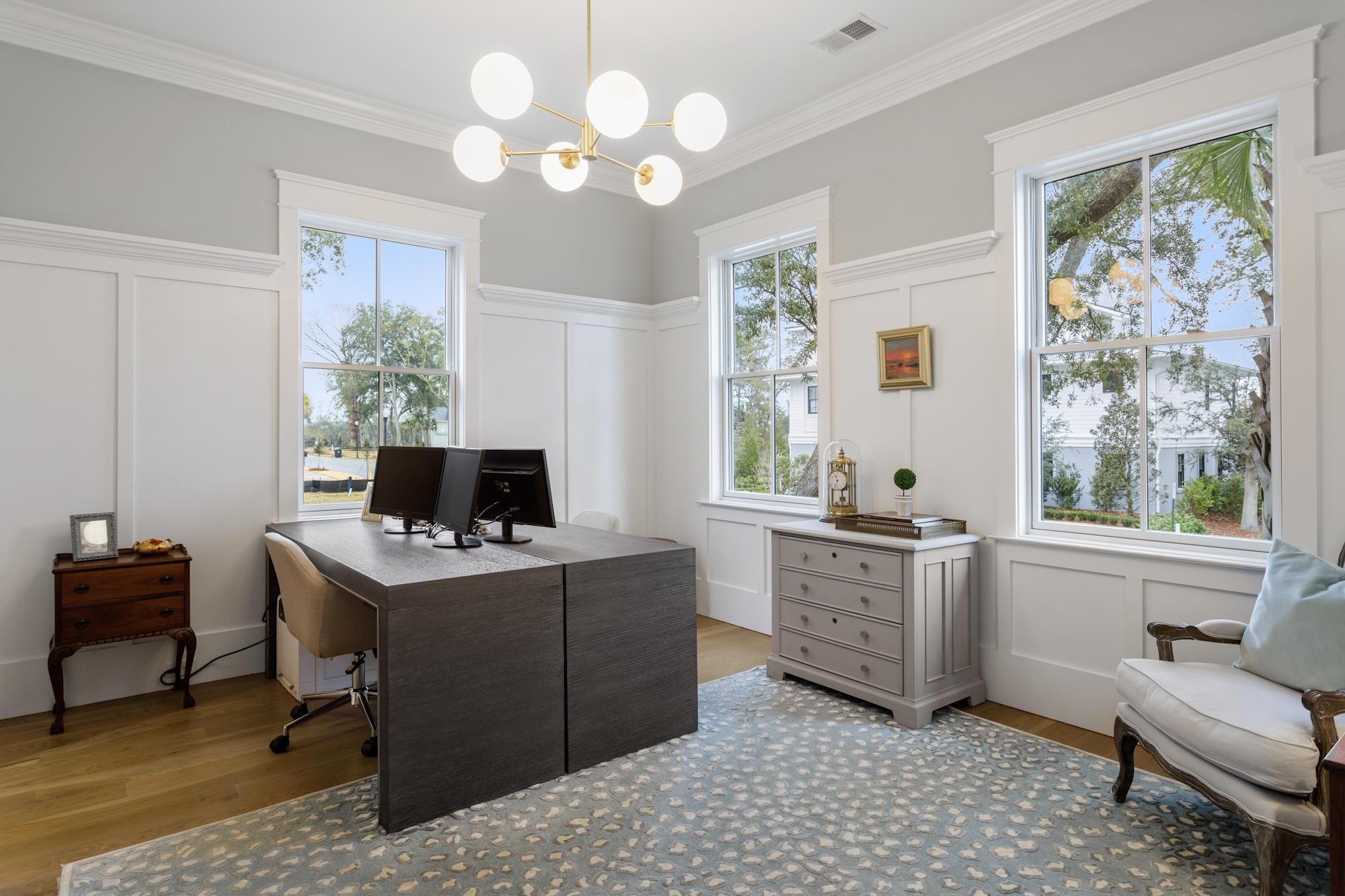 Daniel Island Park Homes For Sale - 458 Lesesne, Charleston, SC - 23