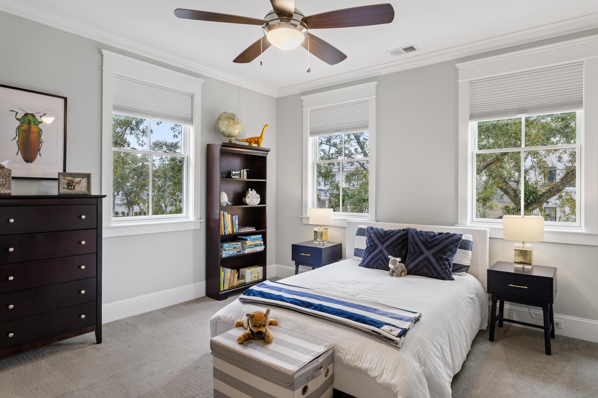 Daniel Island Park Homes For Sale - 458 Lesesne, Charleston, SC - 21