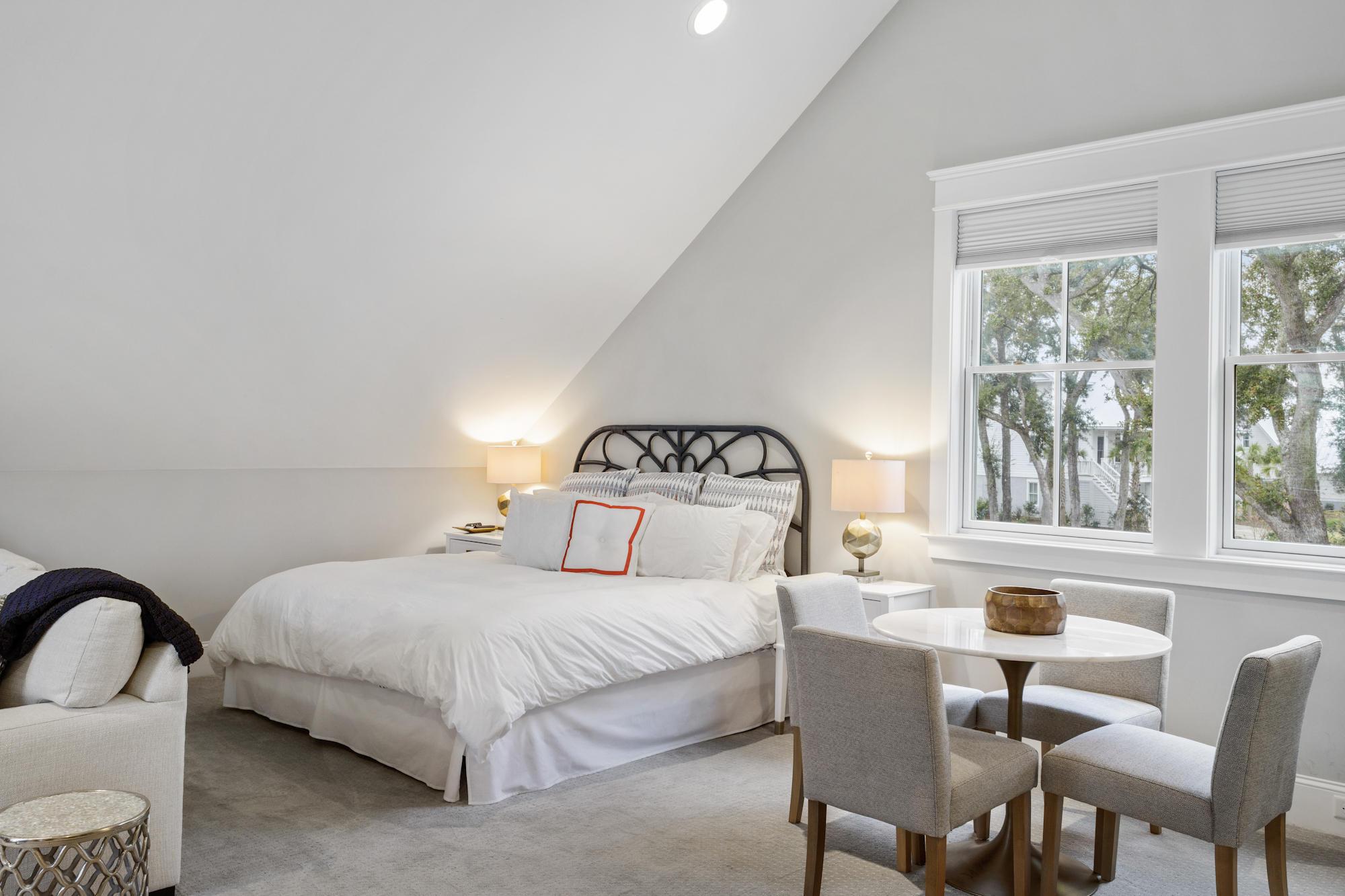 Daniel Island Park Homes For Sale - 458 Lesesne, Charleston, SC - 29