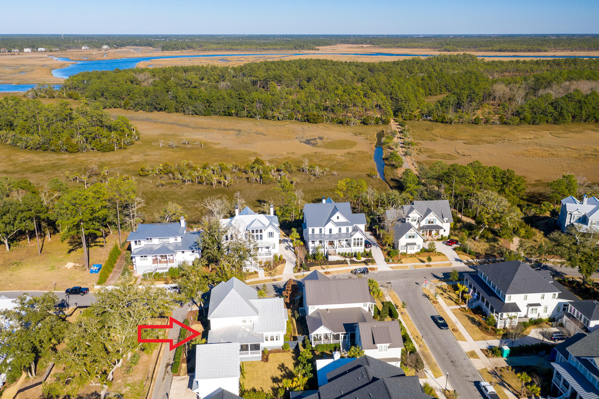 Daniel Island Park Homes For Sale - 458 Lesesne, Charleston, SC - 32