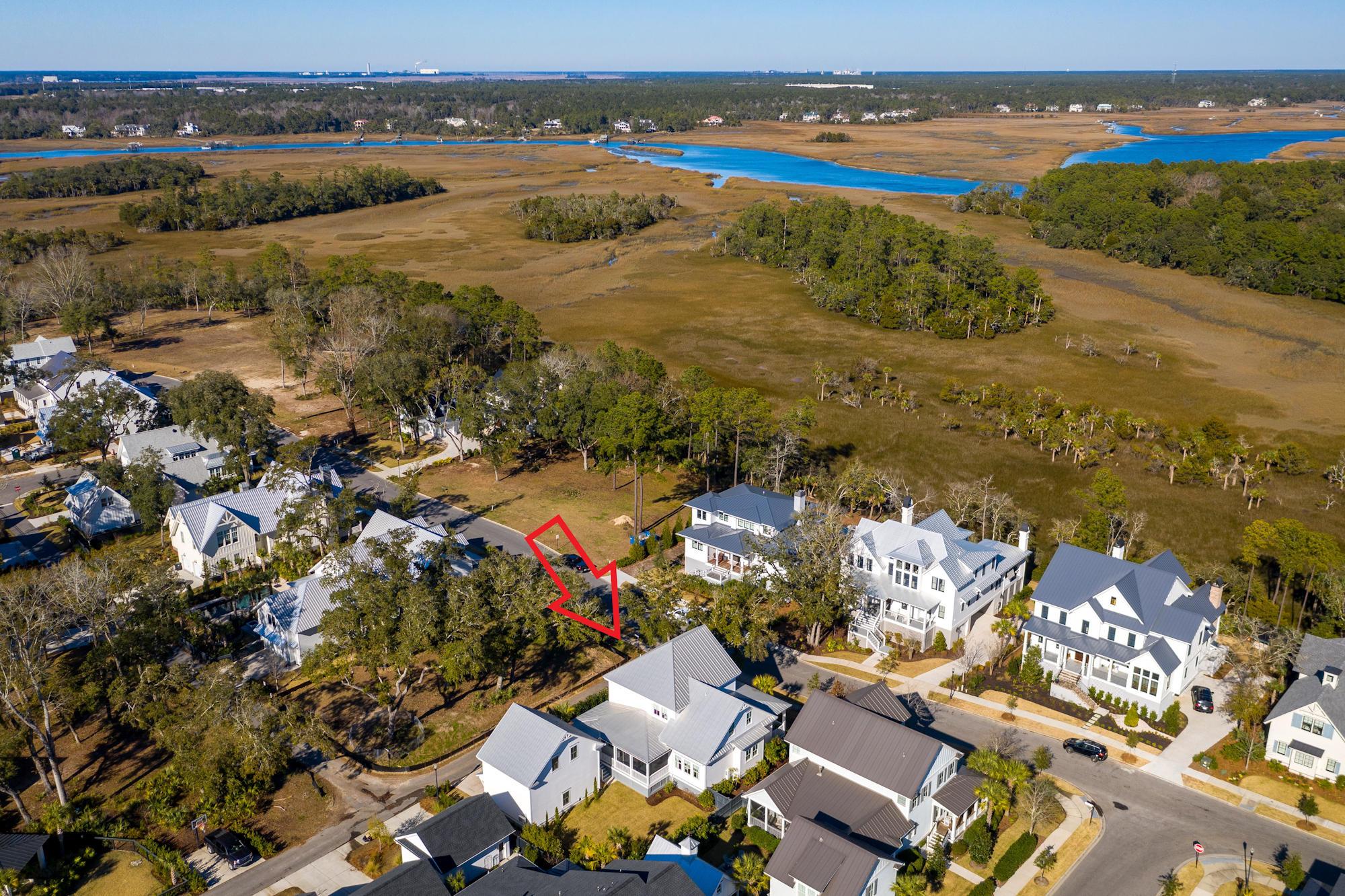 Daniel Island Park Homes For Sale - 458 Lesesne, Charleston, SC - 27
