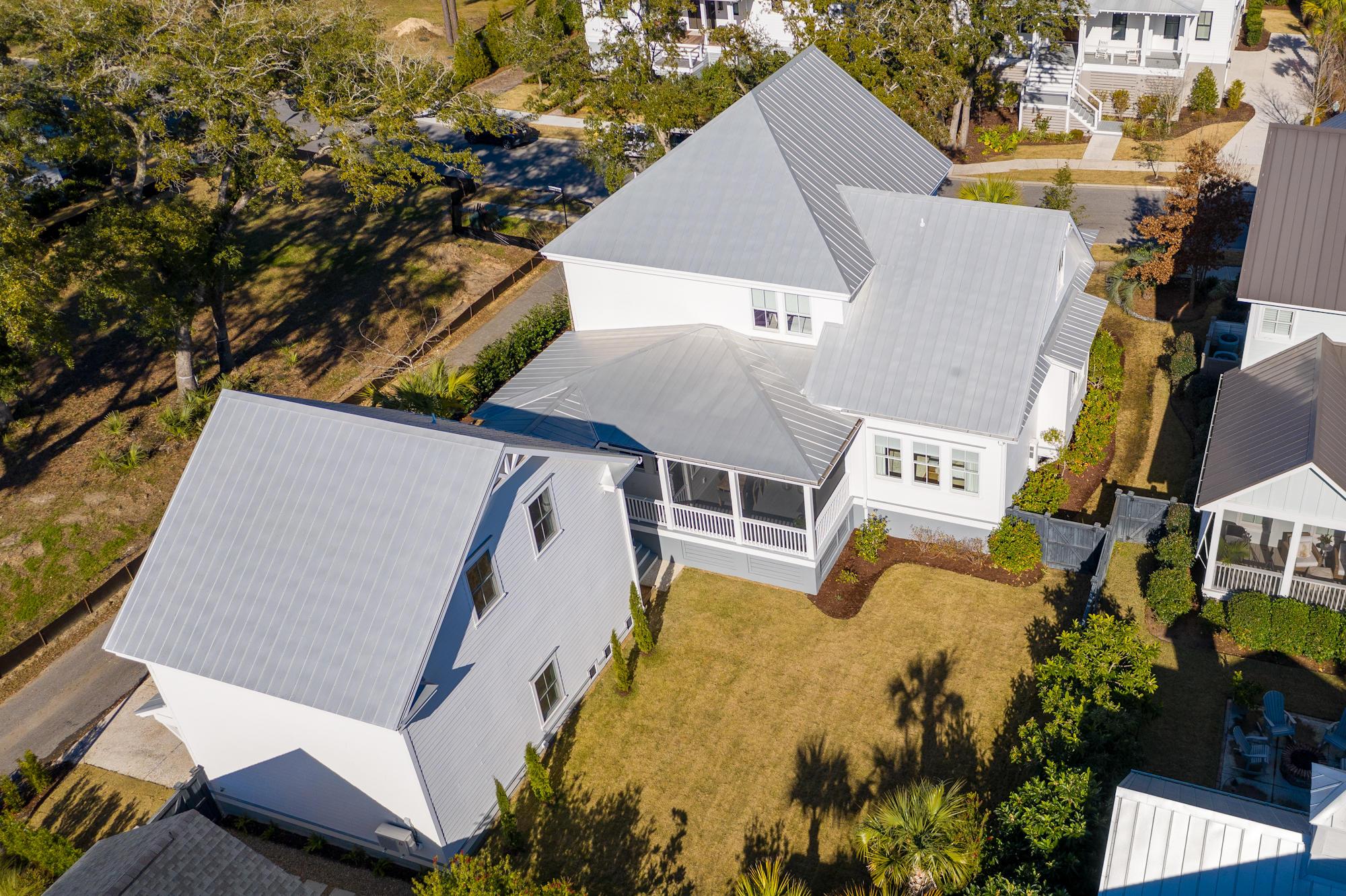 Daniel Island Park Homes For Sale - 458 Lesesne, Charleston, SC - 25