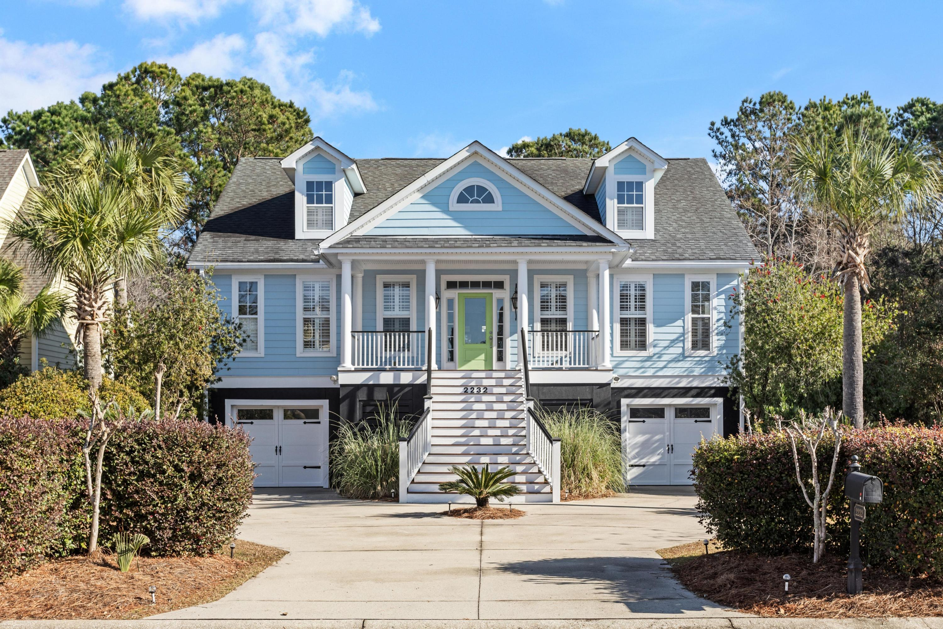 Charleston Address - MLS Number: 21001228