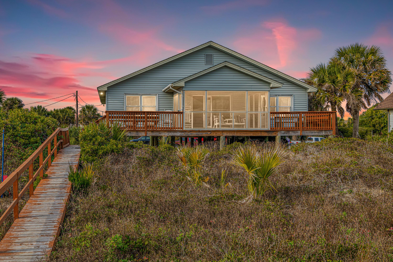 1733 Ashley Avenue Folly Beach $1,200,000.00