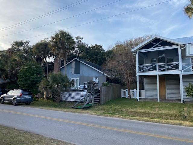 None Lots For Sale - 218 Erie, Folly Beach, SC - 0