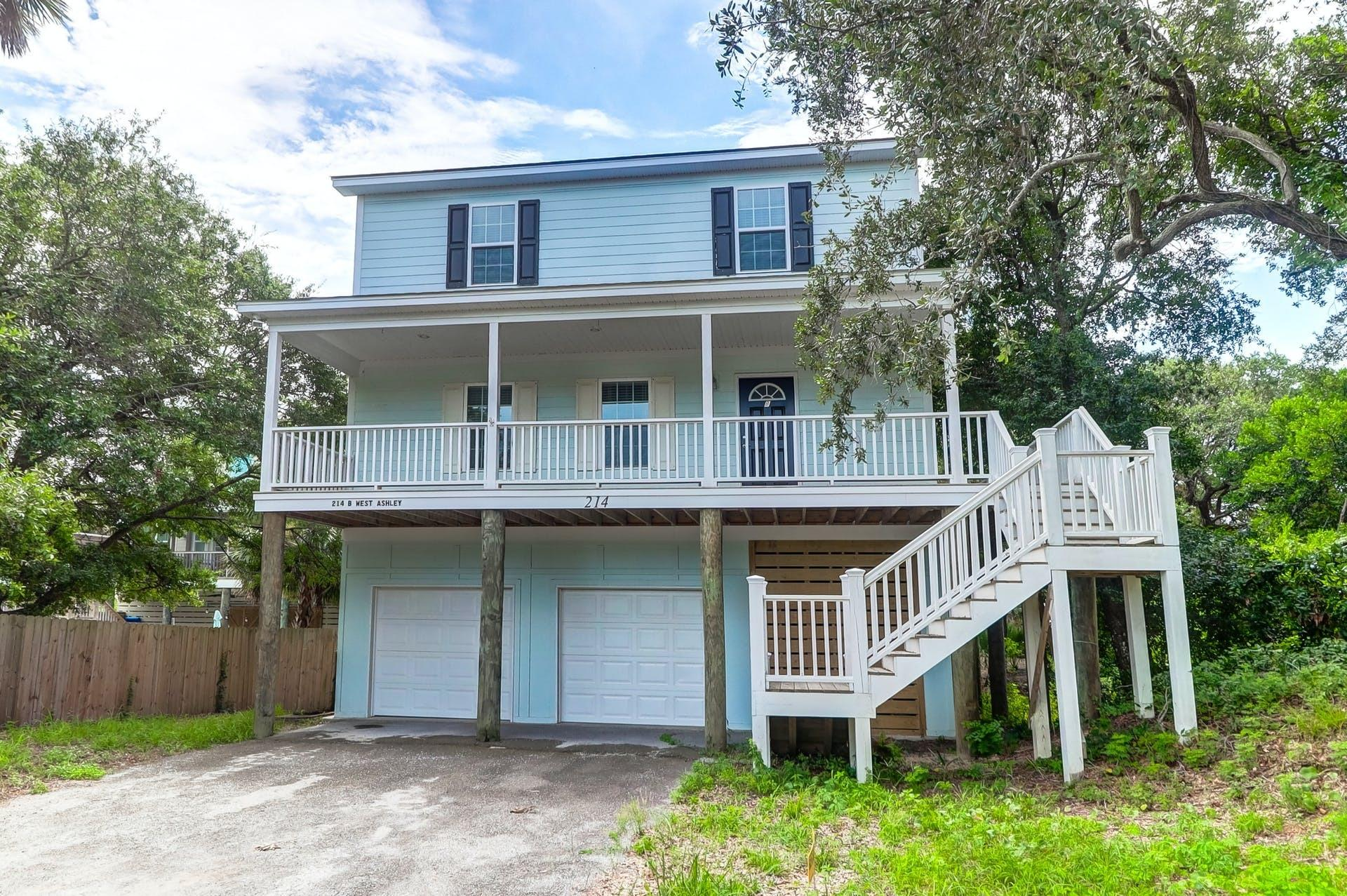 None Homes For Sale - 214 Cooper, Folly Beach, SC - 50