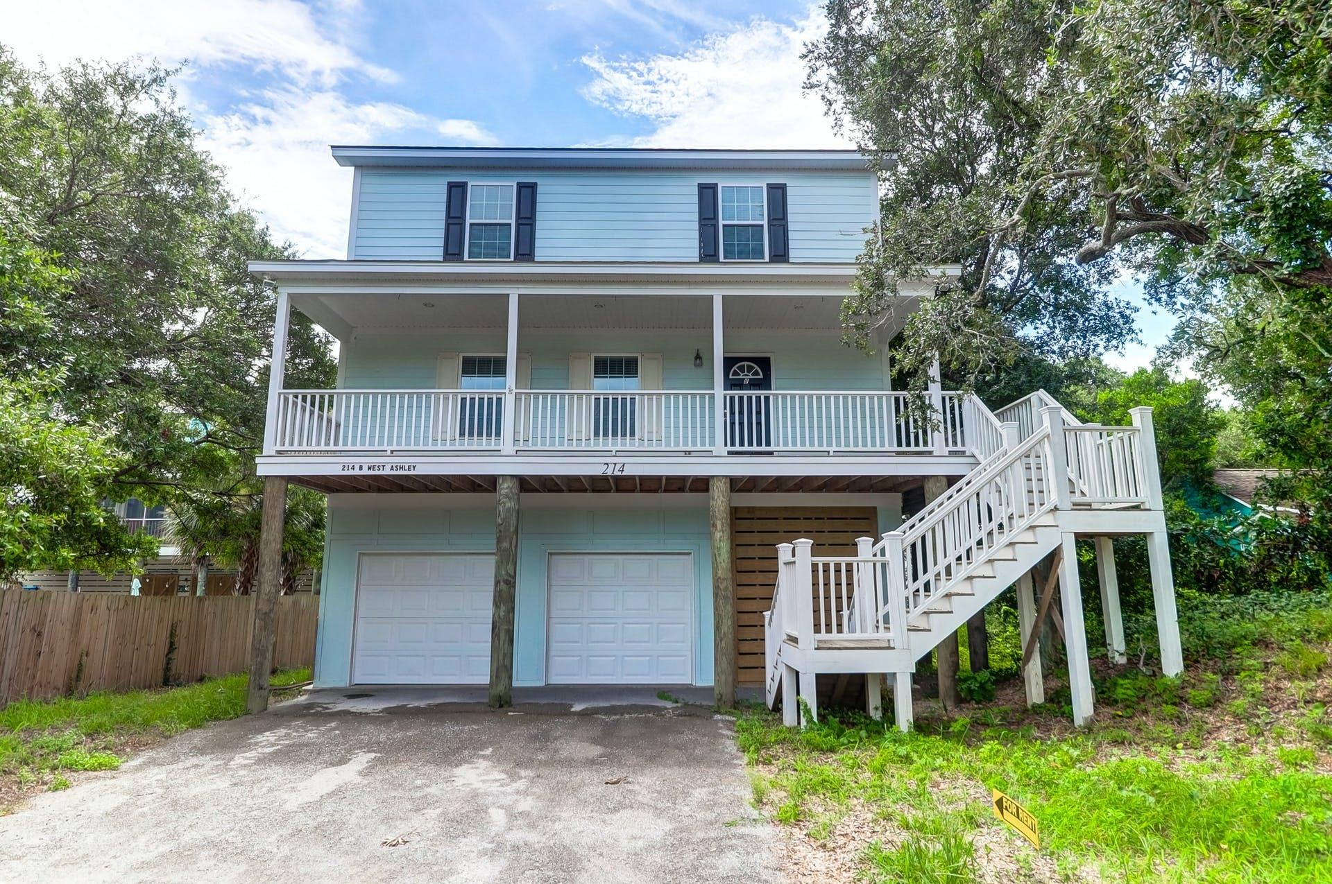 None Homes For Sale - 214 Cooper, Folly Beach, SC - 49