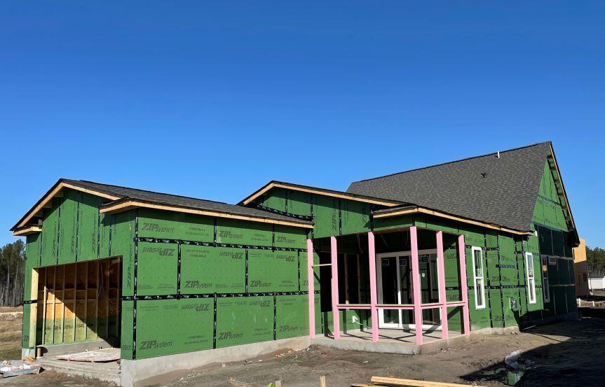Nexton Homes For Sale - 407 Cool Bend, Summerville, SC - 2