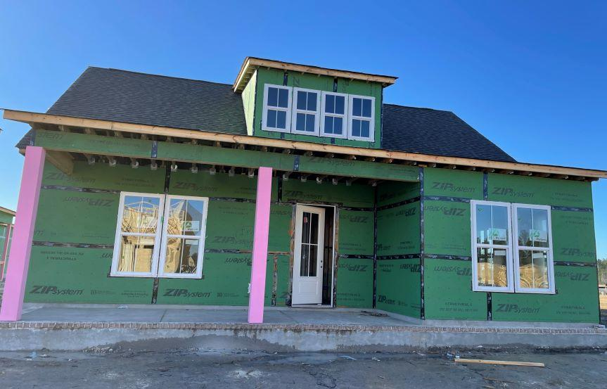 Nexton Homes For Sale - 407 Cool Bend, Summerville, SC - 0