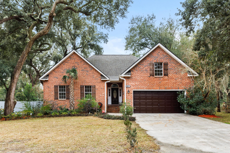 Charleston Address - MLS Number: 21001297