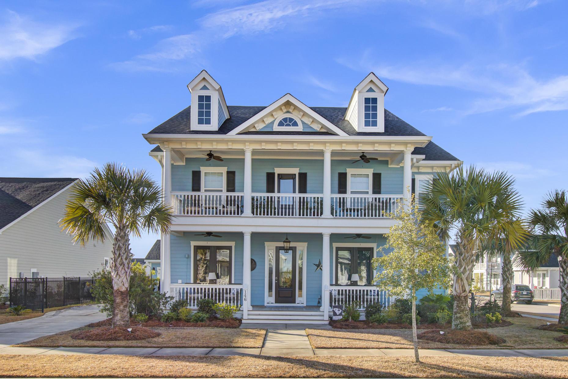 Carnes Crossroads Homes For Sale - 146 Callibluff, Summerville, SC - 10