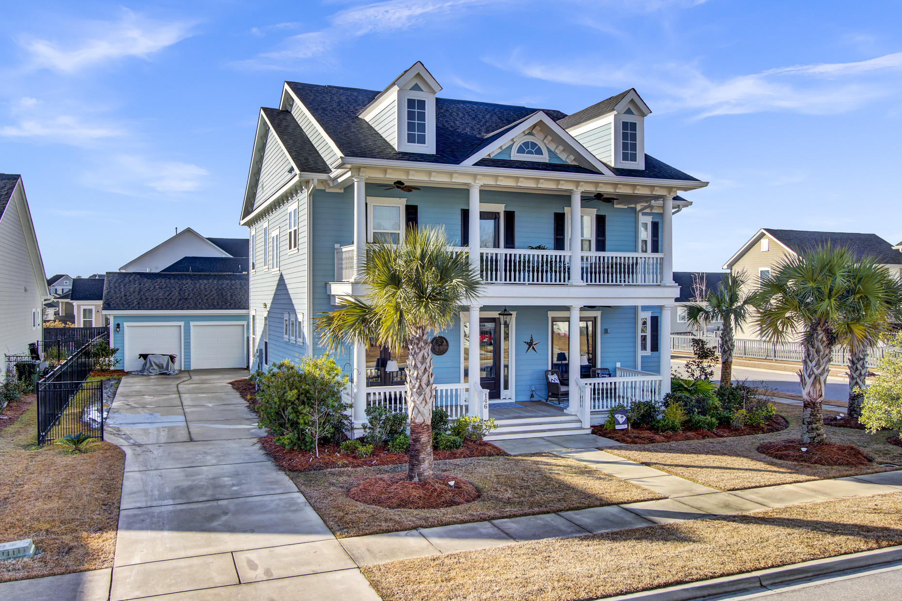 Carnes Crossroads Homes For Sale - 146 Callibluff, Summerville, SC - 9