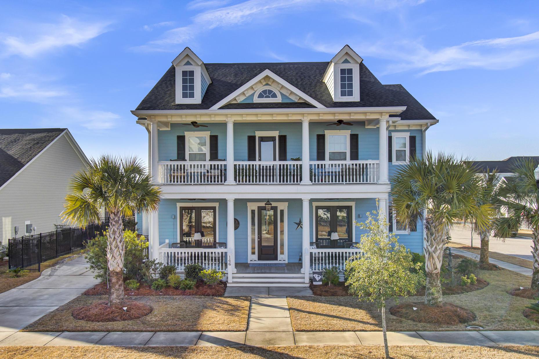 Carnes Crossroads Homes For Sale - 146 Callibluff, Summerville, SC - 12