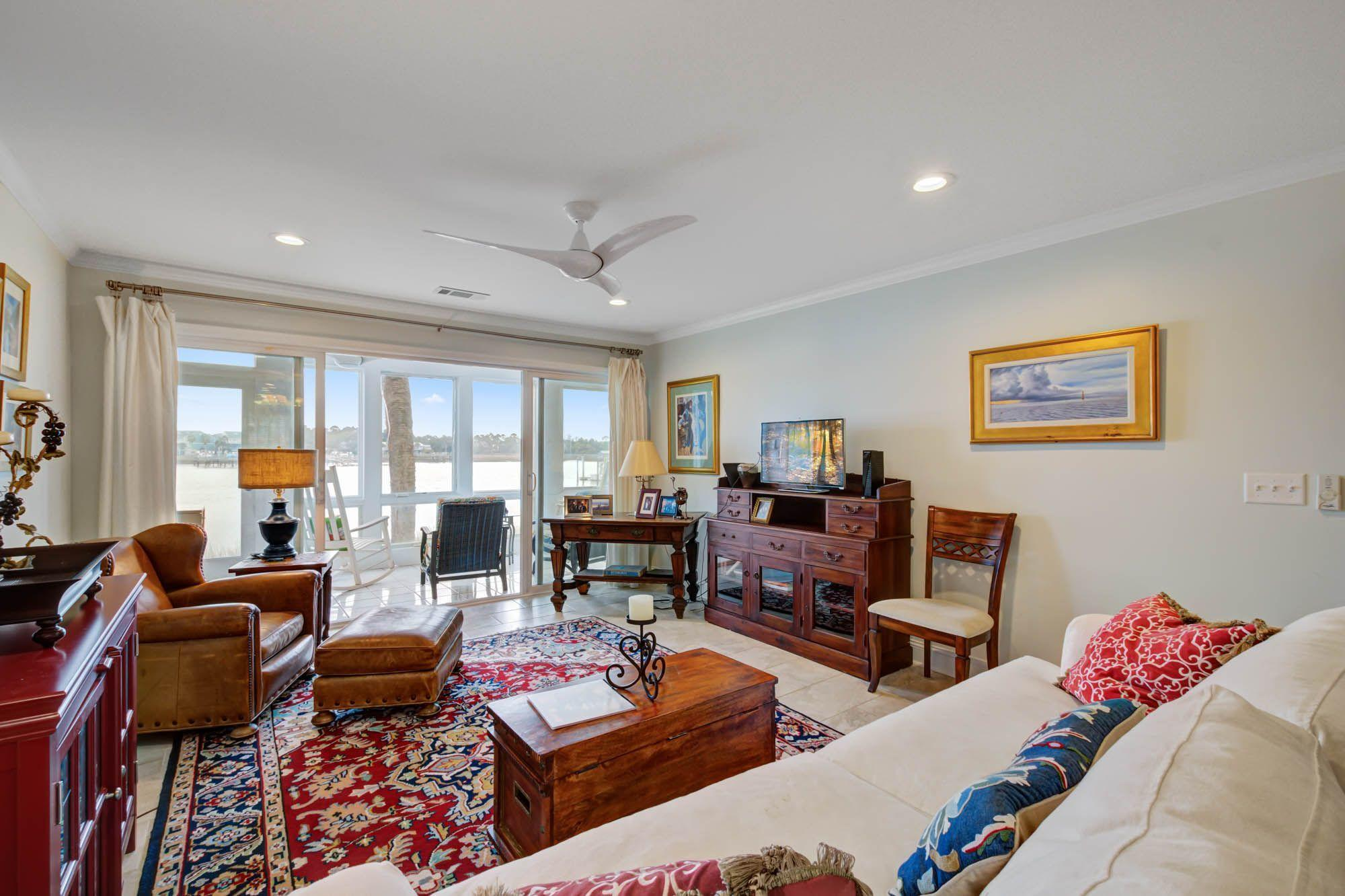 Mariners Cay Homes For Sale - 43 Mariners Cay, Folly Beach, SC - 26