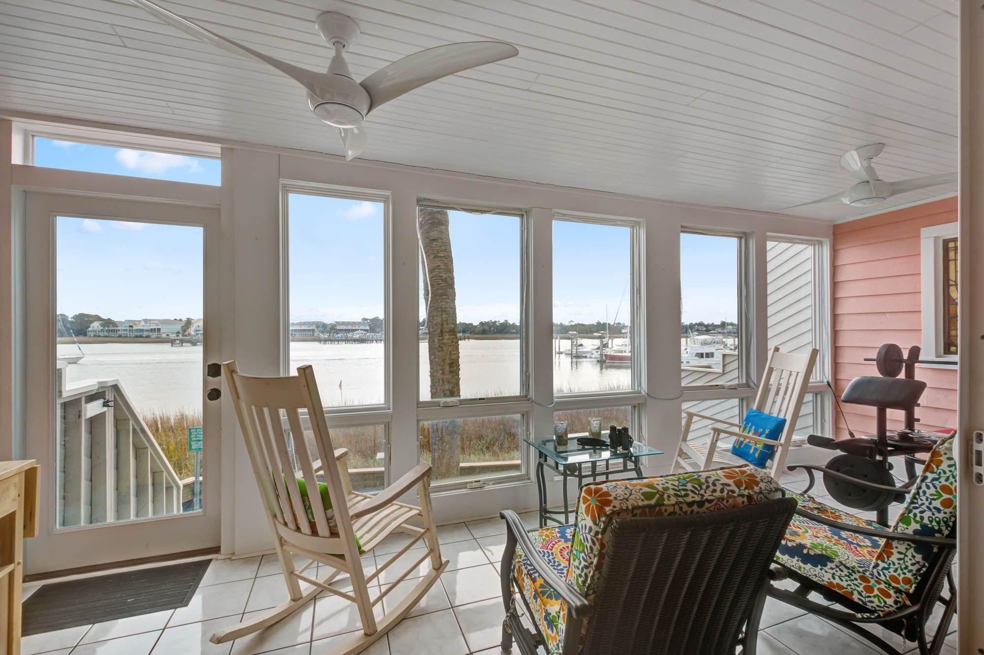 Mariners Cay Homes For Sale - 43 Mariners Cay, Folly Beach, SC - 27