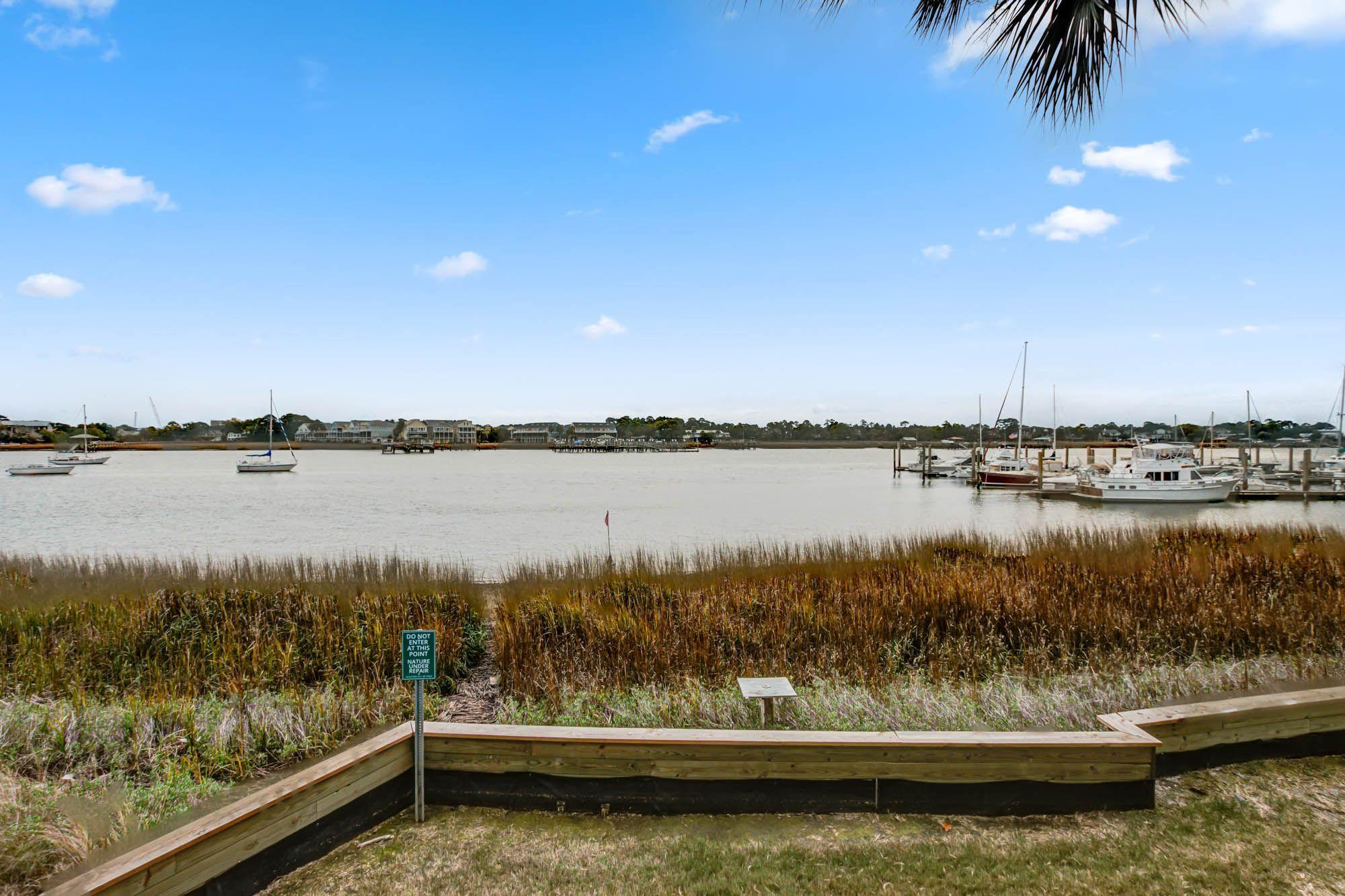 Mariners Cay Homes For Sale - 43 Mariners Cay, Folly Beach, SC - 15